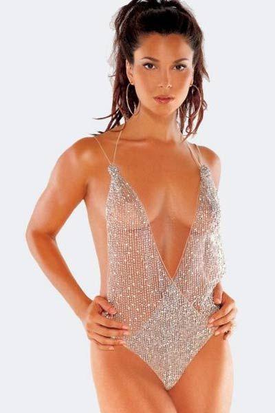 Roselyn Sanchez - 11